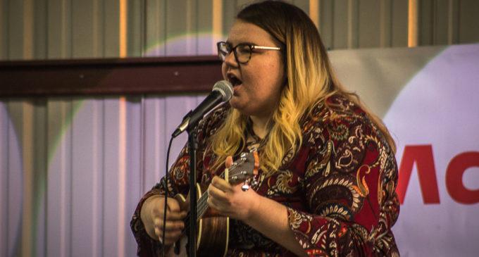 Krista Sharpe wins 12th annual Breckenridge Idol