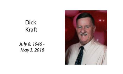 Dick Kraft