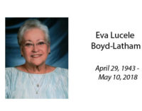 Eva Lucele Boyd-Latham