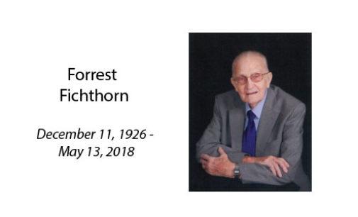 Forrest Fichthorn