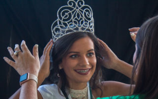 2018 Miss Breckenridge Pageant