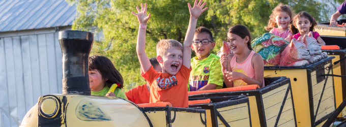 Frontier Days gets underway Friday evening