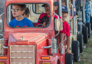 2018 Stephens County Frontier Days