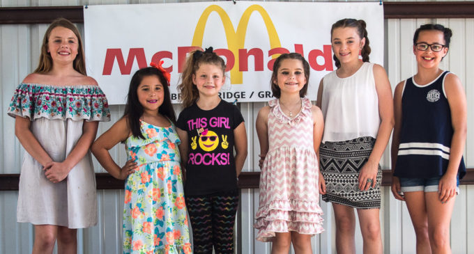Kids Got Talent registration deadline set for May 1