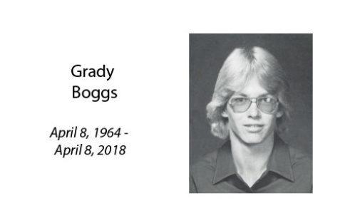 Grady Boggs