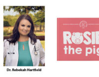 Pit Stop to host book signing for 'Rosie the Pig' author on Friday