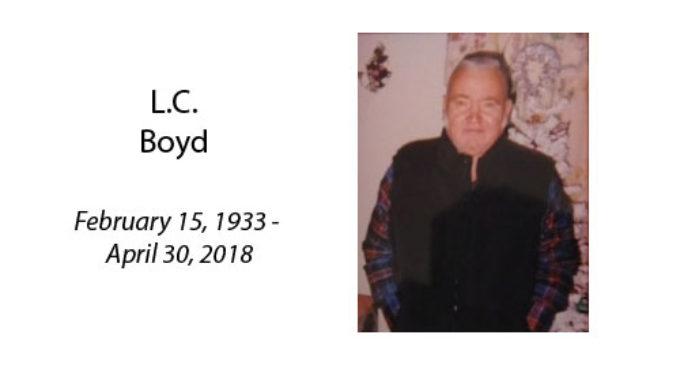 L.C. Boyd