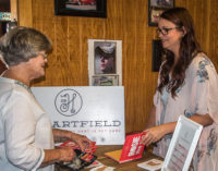 'Rosie the Pig' author visits Breckenridge for book signing