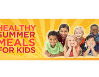 Free program assures kids get to eat during the summer