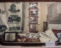 Breckenridge museum features Burch Hotel exhibit