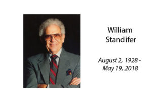 William Standifer