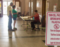 Voter registration deadline for upcoming Primary Election is Monday, Feb. 3