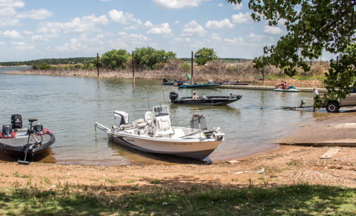Stephens County Tax Office to stop processing boat title transfers, registrations
