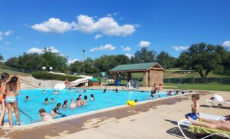 Local pool to open May 28; swimming lessons start June 4