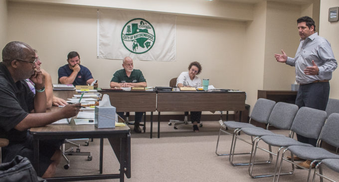 Final vote on city trash services rate increase set for Tuesday