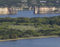 BRA puts PK Lake water customers under Stage 1 Drought Watch
