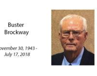 Buster Brockway