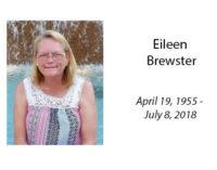 Eileen Brewster