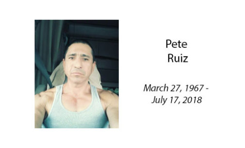 Pete Ruiz