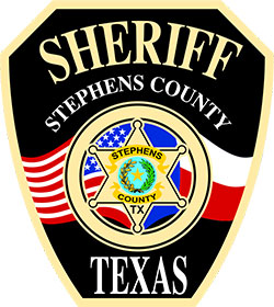 criminal arrest records stephens county texas