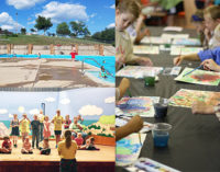 Summer camps, classes for kids coming up