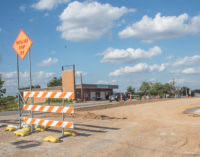 Asphalt overlay to temporarily close intersection at US 180 and Graham Street