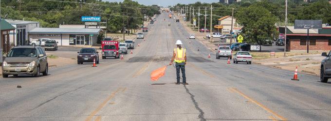 Road maintenance project begins in Breckenridge today