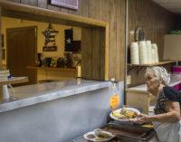 Breckenridge Senior Citizen Center to begin serving meals inside again on Monday
