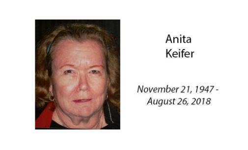 Anita Keifer