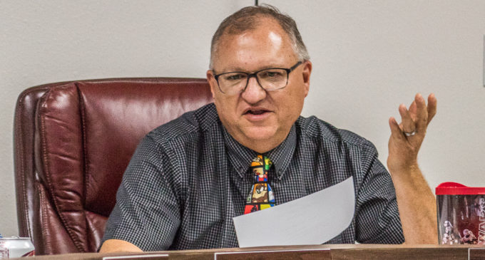 Superintendent: BISD's 'C' grade not reflective of local focus, challenges
