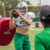 Two-a-days at Buckaroo Stadium