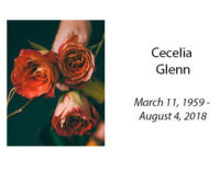 Cecelia Glenn