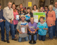 Elks Lodge makes donation to local, area schools