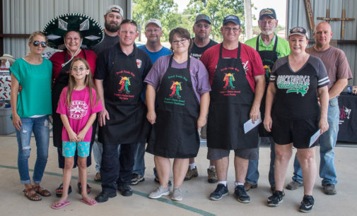Ten teams compete in Breckenridge salsa, guacamole contest