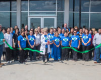 ResourceCare hosts ribbon cutting, open house for new facility