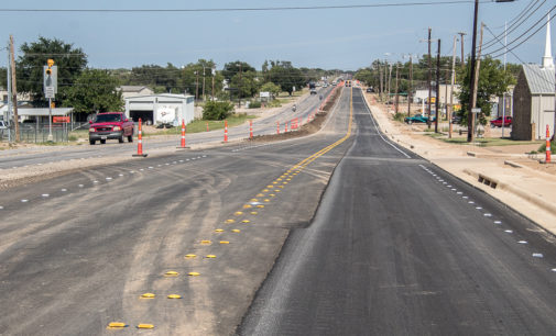 Traffic to be rerouted to east-bound lane on U.S. Highway 180 East