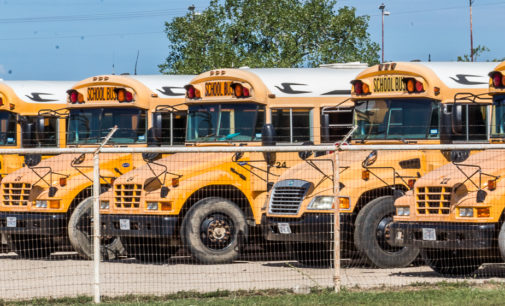 BISD board approves purchase of three school buses