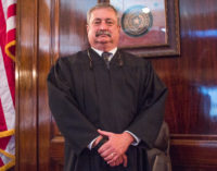 District judge gets tough on no-shows, stresses importance of jury duty