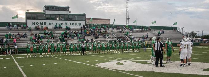 Buckaroos defeat Comanche for second win of season