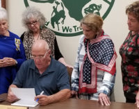 Breckenridge mayor proclaims Sept. 17-23 as Constitution Week