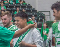 Fernando Duron named Homecoming King; Queen to be announced at game