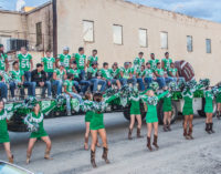 BHS 2018 Homecoming game slated for tonight