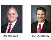 Perry, Lang to host forum in Breckenridge on Wednesday