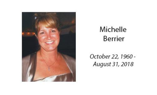 Michelle Berrier