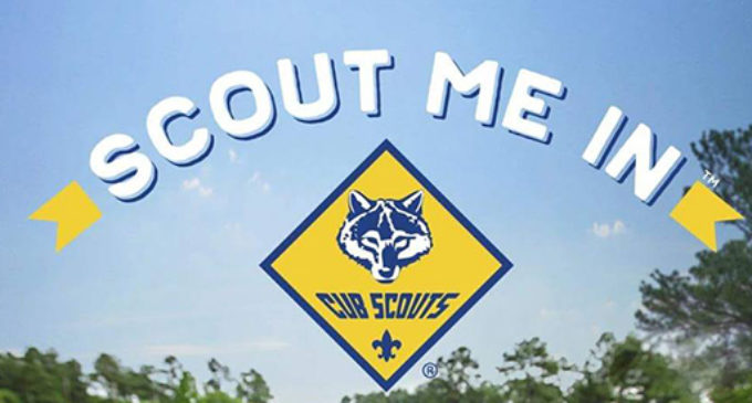 Cub Scouts, Boy Scouts to host registration rally today