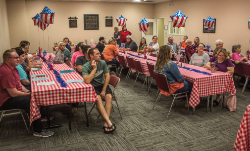Local TSTC students receive scholarships at banquet