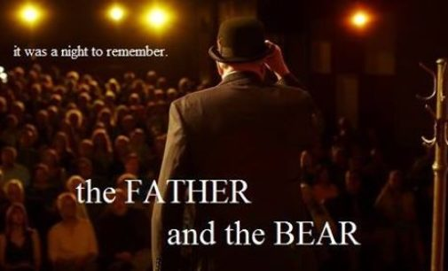 Alzheimer's Association to show film 'The Father and The Bear' in Breckenridge