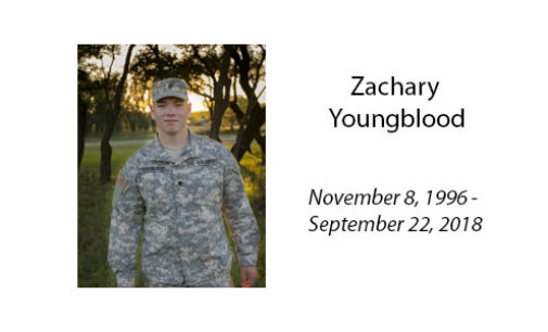 Sgt. Zachary Youngblood