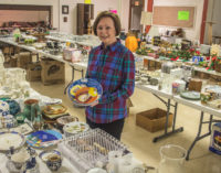 First Christian Church to hold rummage sale on Saturday