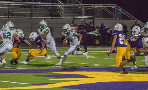 Buckaroos beat Longhorns for first district win of season